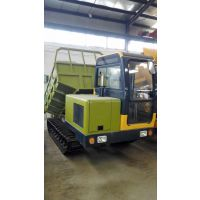 GNYS-6型6吨履带运输车