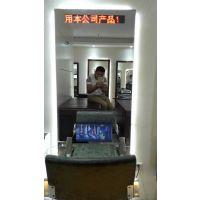 联播发布系统网络镜台广告机汇博乐壁挂美发店专用款