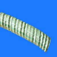 仪征华扬100软式透水管 软水管 厂家直销 软式排水管价格