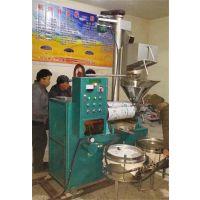 螺旋榨油机生产厂家_楚雄螺旋榨油机_正一机械(在线咨询)