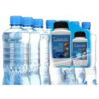 凉茶果汁饮料絮状物涨瓶NW100诺福饮料杀菌剂安全有效