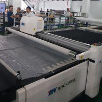 供应全自动裁床HYT自动电脑裁剪机HC1707L-2速度快又精确