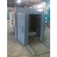 铝合金时效炉HZT6-48-3