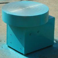 供应陶瓷手拉坯机供应|方圆大轮盘手拉坯机供应|陶瓷机械-手拉坯机