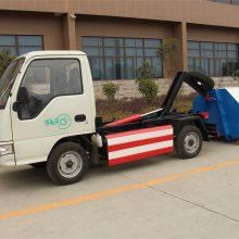 东风4方5方6方车厢可卸式垃圾车图片,价格,厂家配置