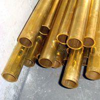 供应H65黄铜管 国标黄铜管 黄铜管厂家直销 价格优惠