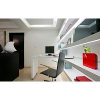 办公室装修设计天一装饰免费提供方案设计
