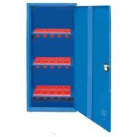 白山刀具柜|做刀具柜的厂家(已认证)|BT40双开门刀具柜