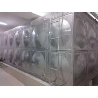 安塞玻璃钢水箱经销商 RB-31安塞消防水箱 润捷水箱
