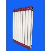 昆明盘龙区铜铝散热器成为一种主流采暖设备