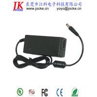 伟达源供应SAA认证6V10A电源适配器WDY-0601000足功率用于显示器