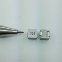 一体成型大电流电感ETB0640