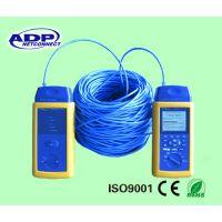 成品网线 超五类非屏蔽24AWG纯铜网线 过FLUKE测试【工厂直销】
