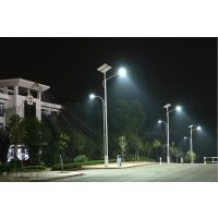 山西晋中太谷县绿色太阳能路灯 飞鸟 能源扶贫太阳能路灯
