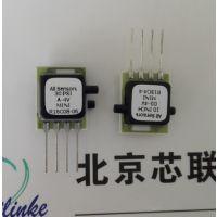±250pa压力范围All Sensors美国医疗微差压力传感器1 INCH-D-4V