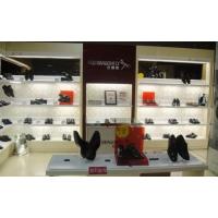 成都最专业的鞋店装修公司及成都女鞋店装修公司