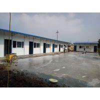 沧州南大港大禹轻钢构活动房-彩钢板雅致房-材料优质,全套配送