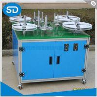 珠海铝型材机架、舜德机械、铝型材机架厂