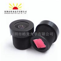 高清车载后视镜头/行车记录仪镜头/监控镜头/HY5639/3.6mm/3.0M