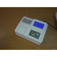 路博 专业生产环境监测用氨氮监测仪 LB--109型氨氮快速测定仪 美国EPA认可