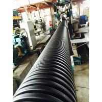 湖南省波纹管HDPE双壁波纹管厂价直销 品牌 邦杰
