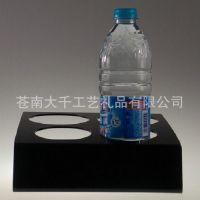 厂家直销有机玻璃用品展示架 亚克力商品产品展示架工艺水杯架