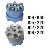 供应防爆用隔爆型低压电器JF4,JD9系列接线端子