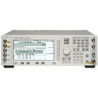 新到货Agilent E4438C矢量信号发生器 Agilent E4438C
