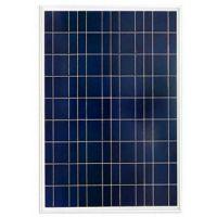 名称:SWP-100W蜀旺多晶太阳能电池板厂家