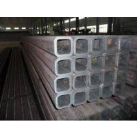 供应大口径厚壁矩形钢管*&大口径无缝矩形管#冷拔矩形管厂家15006370822