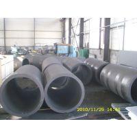 批发高寿命山东鲁星石墨管,硬度高,强度大,使用时间久 山东鲁星生产 LXTS-3 固定碳:99.9%