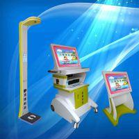 中国儿童健康体检品牌拓德儿童综合发展评价系统儿童生长发育测试仪