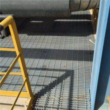 钢格栅板 钢格板 水沟盖板 地沟盖板规格