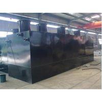 环保达标的淀粉加工废水处理设备工程案例