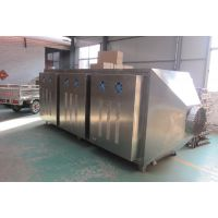 高能高效UV NC-GY-120 光氧催化废气净化器 厂家直销 耐驰环保