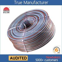 PVC Nylon Reinforced Spray Hose (KS-611NLG)