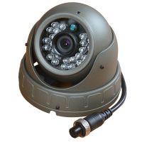 供应SW-089车载摄像头 高解析度 分辨率达800TV线 4P航空接口