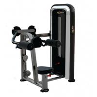 供应奥圣嘉坐式肩部训练器ASJ-E819专业力量固定训练器健身房工作室专用
