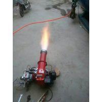 绿源生物醇油锅炉燃烧机2016