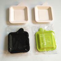 供应多功能圆形方形蛋糕盘枕式包装机械厂家