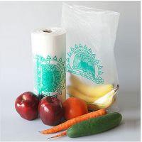 HDPE 食品包装袋,塑料袋