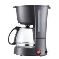 Bear/小熊 咖啡机 KFJ-403 家用全自动咖啡机 泡茶机 滴漏式 保温