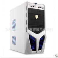 凤凰城 狂龙A2电脑游戏主机空箱 USB3.0电脑机箱 下置电源