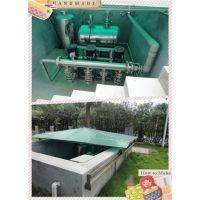 广西崇左供水设备_冬至到|奥凯的祝福到_无负压变频供水设备