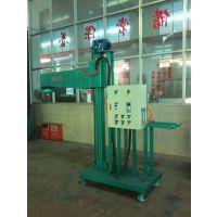 金力泰除气除渣设备JLTCQJ-102 压铸冶炼厂必用铝液净化设备