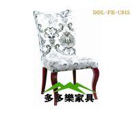 饭店椅子 pu餐厅椅 咖啡餐厅椅 现代钢木餐椅 高档不锈钢家具系列