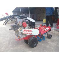 柴油开沟机型号 操作轻松简单的柴油开沟机 润丰