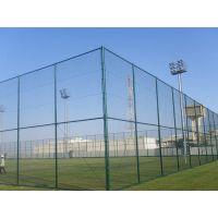 勾花网护栏围栏铁丝网学校球场专用隔离网安全防护网护栏网