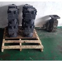 力士乐A11VO145LRDS+A11VO145LRDS型液压变量泵太原山西大柳塔榆林掘进机主油泵