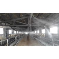 郑州米孚科技公司养殖自动喷雾消毒设备